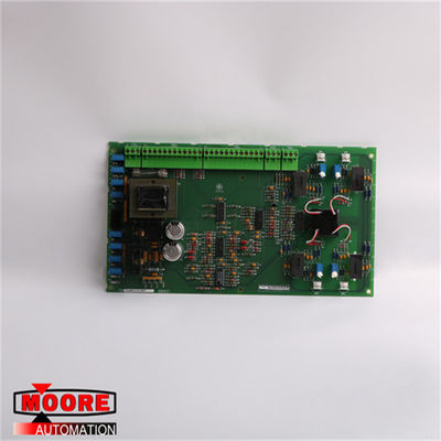 China GE DS200SIOCG1A VME Stand I/O Board fabriek