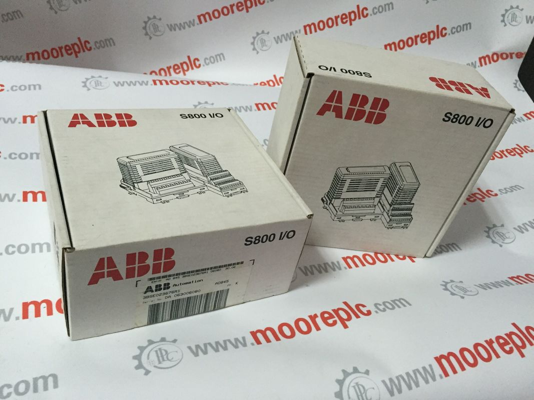 China De Analoge Outputraad van de Advantocs ABB Module DSAO120A 3BSE018293R1T fabriek