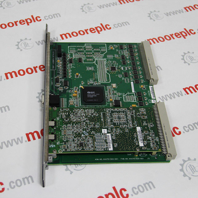 GE| IC200ALG260 PLC MODULE*Prompt Levering en groot in stock* leverancier